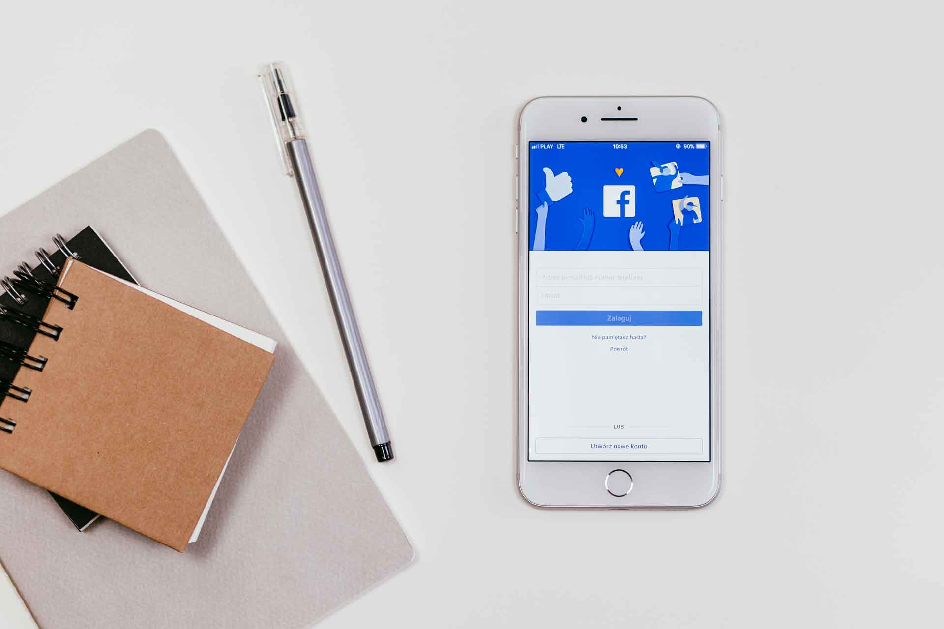 The 5 Things People are Going to Your Facebook to Learn