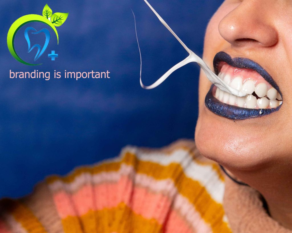 Why Branding Your Social Images Makes you Stand out From Your Dental Competition